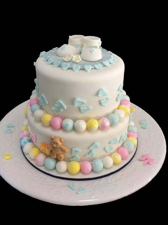 Baby Birthday Cakes Brisbane