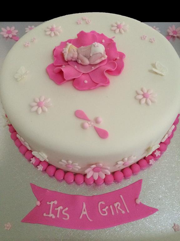 Baby Shower Cakes Antonia S Cakes Wedding Birthday