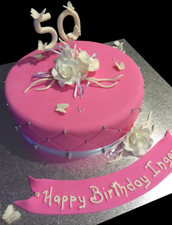 Birthday Cakes Antonia S Cakes Wedding Birthday