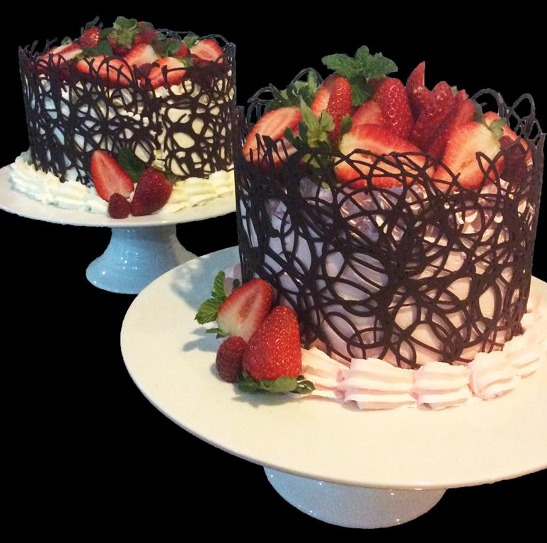 Image Result For Heart Birthday Cake Ideas