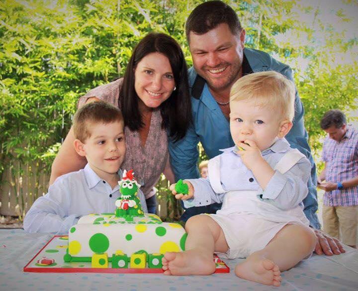 Wedding Cakes Birthday Cakes Brisbane Logan and Gold Coast