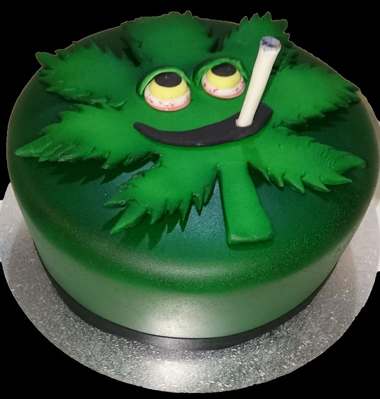 Joint Adult Cake